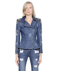 Abbigliamento esterno di jeans