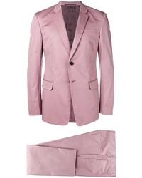 Abito rosa di Prada