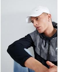 Berretto da baseball bianco di Nike