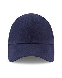 Berretto da baseball blu scuro