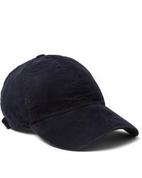 Berretto da baseball blu scuro di Officine Generale