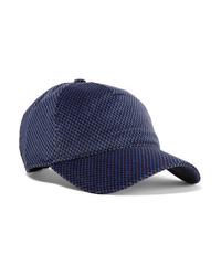Berretto da baseball blu scuro di Rag & Bone