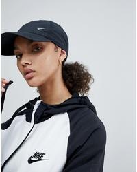 Berretto da baseball nero di Nike