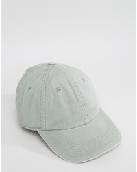 Berretto da baseball verde menta di Jack and Jones