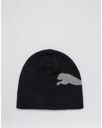 Berretto nera di Puma