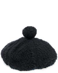 Berretto nero di Bernstock Speirs