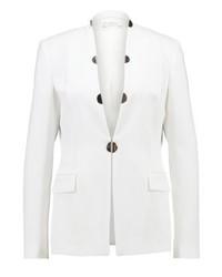 Blazer bianco di Versace