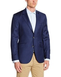 Blazer blu scuro di Hackett London