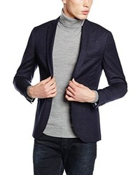 Blazer blu scuro di JACK & JONES PREMIUM