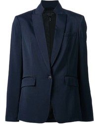 Blazer blu scuro di Rag and Bone