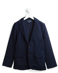 Blazer blu scuro di Ralph Lauren