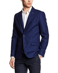 Blazer blu scuro di Selected