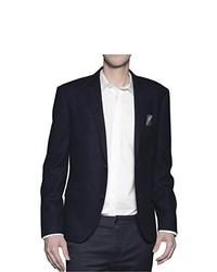 Blazer blu scuro di Suit