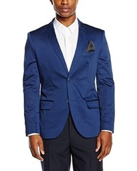 Blazer blu scuro di Tom Tailor