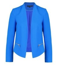 Blazer blu di Dorothy Perkins