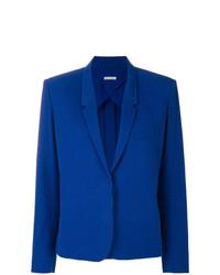 Blazer blu di Hermès Vintage