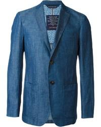 Blazer blu di Jacob Cohen