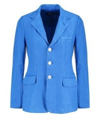 Blazer blu di Ralph Lauren