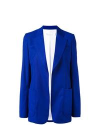 Blazer blu di Victoria Beckham