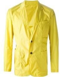 Blazer giallo