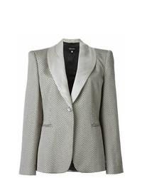 Blazer grigio di Giorgio Armani Vintage