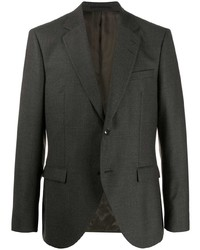 Blazer marrone scuro di Tiger of Sweden