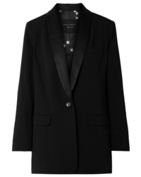 Blazer nero di Equipment