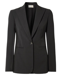Blazer nero di The Row