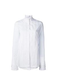 Blusa abbottonata bianca di Ellery