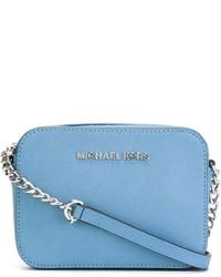 Borse azzurre da donna di MICHAEL Michael Kors   Outfit