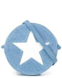 Borsa azzurra di Stella McCartney