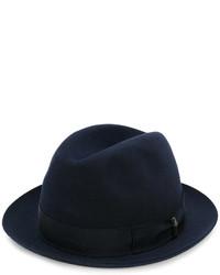 Borsalino blu scuro di Borsalino