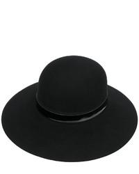 Borsalino nero di Lanvin