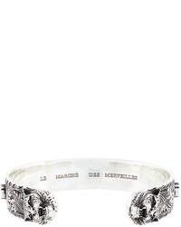 Bracciale argento di Gucci