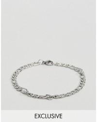 Bracciale argento di Reclaimed Vintage