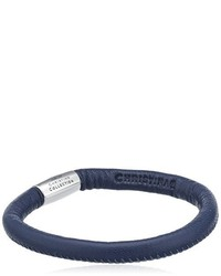 Bracciale blu scuro di Endless