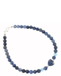 Bracciale blu di Earth
