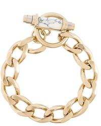 Bracciale dorato di Givenchy