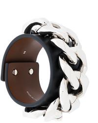 Bracciale nero di Givenchy