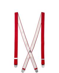 Bretelle rossi di Charvet