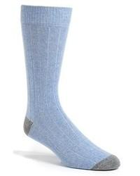 Calzini azzurri