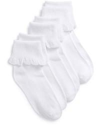 Calzini bianchi