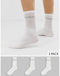 Calzini bianchi di Reebok
