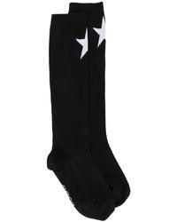 Calzini con stelle neri di Givenchy