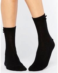 Calzini neri di Asos