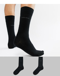 Calzini neri di BOSS