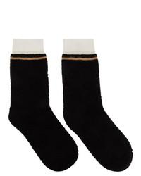 Calzini neri di Gucci