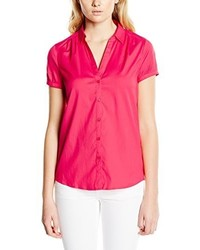Camicetta fucsia di ESPRIT Collection Women