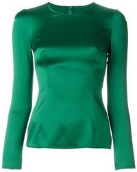 Camicetta verde original 11351754
