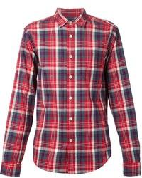 Camicia a maniche lunghe medium 301621